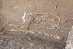 Archäologische Grabung 5